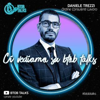 Daniele Trezzi