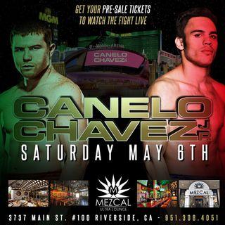 Inside Boxing Weekly: Canelo Alvarez vs. Julio Cesar Chavez Jr.