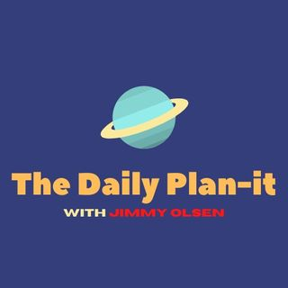 Episode 51 - Thirty Interesting Christmas Facts_12272020 - The Daily Plan-It