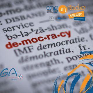 Insieme per il nostro futuro 6 -  Politiche giovanili: il racconto di Noi