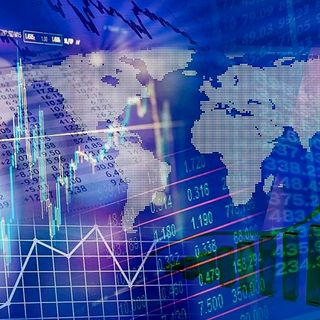 Mercados mundiales con pérdidas debido al coronavirus