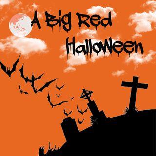 A Big Red Halloween