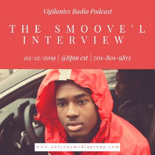 The Smoove'L Interview.