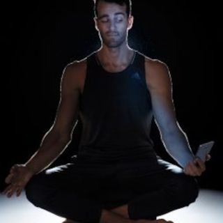 Conspirinormal Episode 134- Giovanni Dienstmann (Meditation: Techniques, Types and Practices)