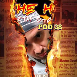 THE HEAT ON SOUNDFYR WITH D-A-DUBB POD38