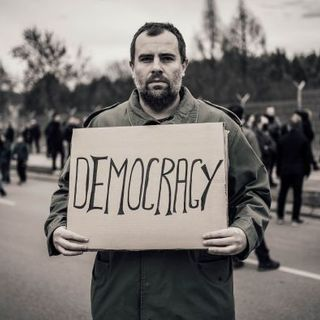 Illiberal democracies on the rise