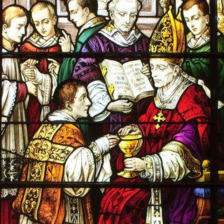 Servant Leadership: The Diaconate ~ The Venerable Patty Soukup   February 17, 2019