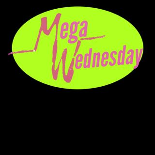 Megawednesday with Jackknife Stiletto and Earthflow Arts