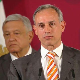 Denunciar a quienes obstaculizan llegada de insumos pide López-Gatell