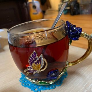 Welcome to the Tea Geek Time