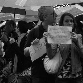 Nel mondo delle donne - Roma come Islamabad