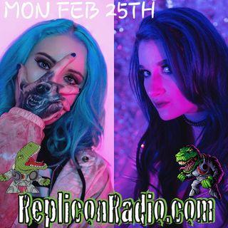 Keyed Up 2/25/19 -  Replicon Radio