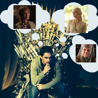 SDW Ep. 57: The Rewrite of GOT - Pt. 5: The Arrival