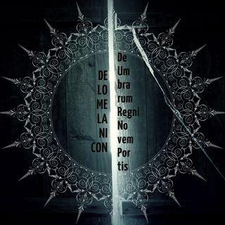 El club dumas | el delomelanicon | las nueve puertas del reino de las sombras
