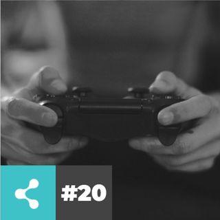 Indústria dos games - Marketing Talks - #20
