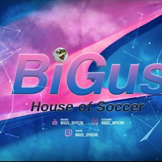 Episodio 2 -  BiGus - La casa del Calcio