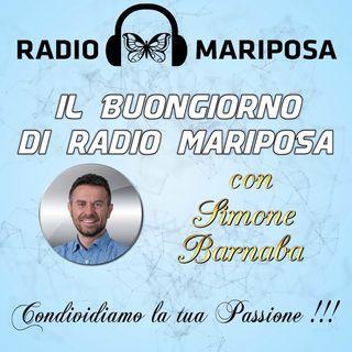 Buongiorno, Buon Pomeriggio, Buonasera e Buon Mercoledì con Los 4: A La Larga!!!