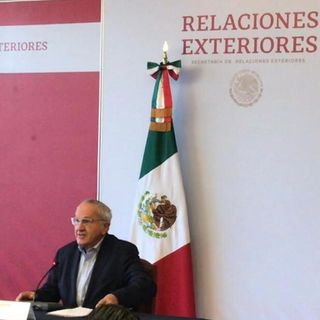 México reitera su rechazo a supervisores