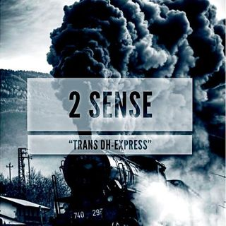 "2 Sense ""Trans DH Express"" (Black Friday Violence, Dwight Howard's Transsexual)"