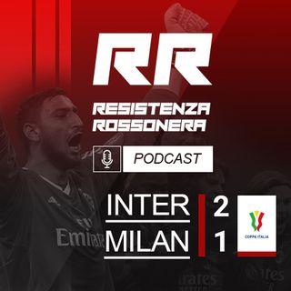 S02 - E30 - Inter - Milan 2-1, 26/01/2021