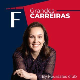 Priscyla Laham, de Estagiária a Vice President of Sales
