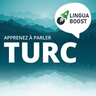 Apprendre le turc avec LinguaBoost