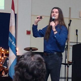 Scott Pressler Grassroots training - MAGA First News with Peter Boykin