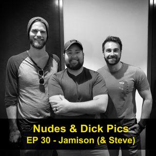 Nudes & Dick Pics - Jamison