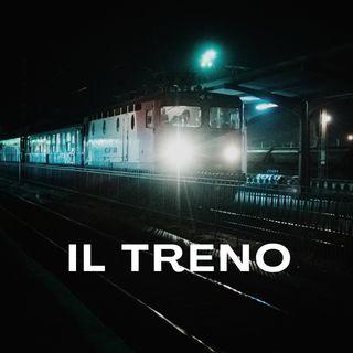 Il treno - esercizio