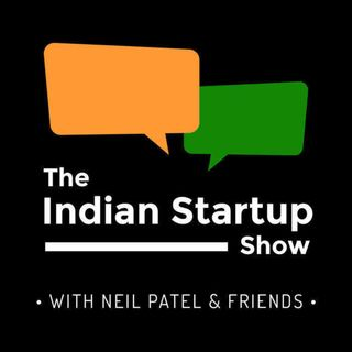 Ep13: Amar Vyas.  Author of NRI:Now, Returned to India