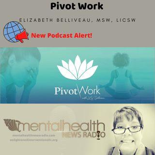 Pivot Work with Elizabeth Bellivieau