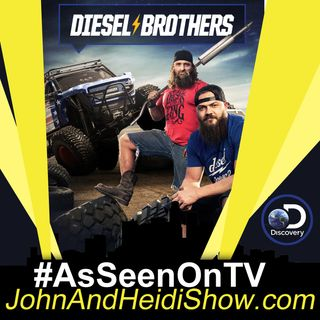 12-09-19-John And Heidi Show-DieselBrothers