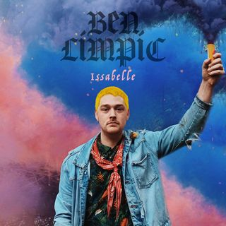 """Ben Limpic of Spectra Records with his new release """"Issabelle"""" on The Mike Wagner Show!"""