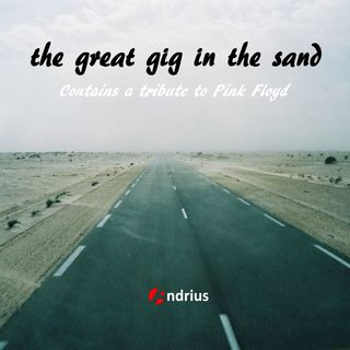 The great gig in the sand