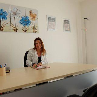 INTERVISTA FEDERICA DADDI - BIOLOGA NUTRIZIONISTA