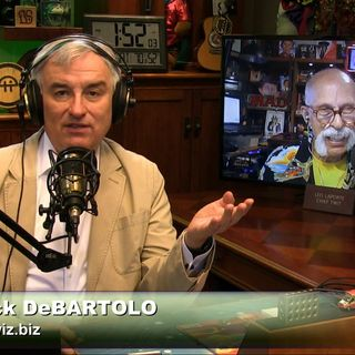 Leo Laporte - The Tech Guy: 1723