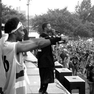 DJ KBA Killa Season  Method Man vs RZA