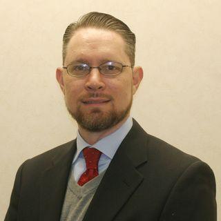 Episode # 62 – Entreprenurial Spirit – Brian McKittrick