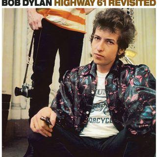 Bob Dylan (che compie ottant'anni),  Mister Jones & Me