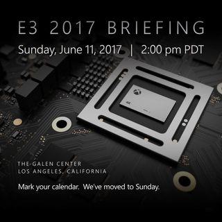 E3 2017:  Xbox E3 Briefing Review