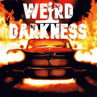 """PHANTOMS BEHIND THE WHEEL"" and More Terrifying True Paranormal Horror Stories! #WeirdDarkness"