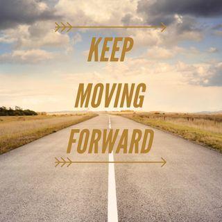 Moving Forward- (Pre-Rec)
