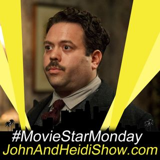 03-04-19-John And Heidi Show-MovieStarMonday-DanFogler