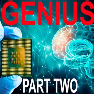 A Genius in The Game - Part Two