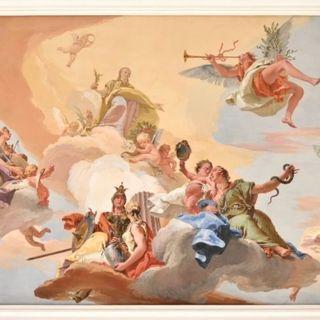 Tiepolo250: cinque ingressi, un unico biglietto per scoprire il maestro del Settecento veneziano