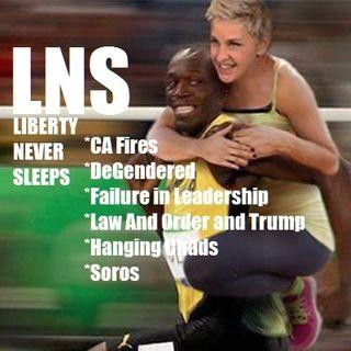 Liberty Never Sleeps 08/17/16 Show