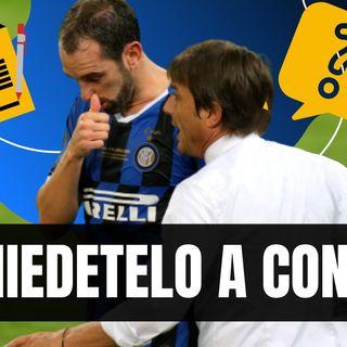 L'intervista polemica di Godin sull'addio all'Inter