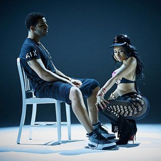 Ep. 18-Anaconda (Nicki Minaj)