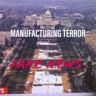 Chapter Four: Manufacturing Terror
