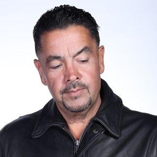 Director and Media Personality Lou Pizarro stops by #ConversationsLIVE ~ @loupizarro #radiohost #movies #director #producer